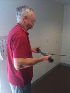Cardiac Rehab Canberra